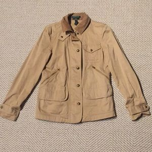 """Ralph Lauren exclusive"" woman's jacket"